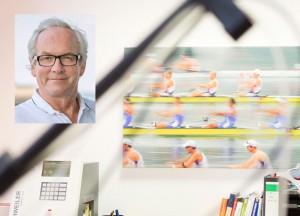 Öffentlichkeitsarbeit für den Sportmediziner Dr. Schubert